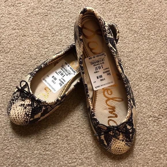 e93110df66a43 Sam Edelman Felicia Ballet Flats